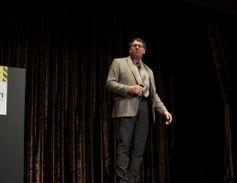 Phil Moser ofSyneosHealth provided an insightful keynote address to kick off the 2019 Fleet...