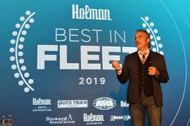 ARI's 2019 Fleet Conference in Pictures