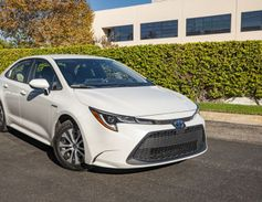Toyotaextended the hybrid battery warranty for several 2020 model year alt-fuel vehicles,...