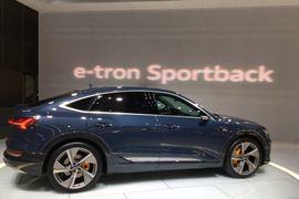 LA Auto Show EVs: 1 Question