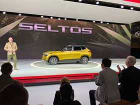 Kia Adds 2021 Seltos Entry SUV