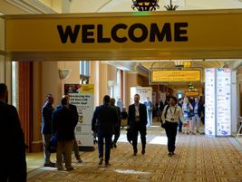 2020 Conference of Automotive Remarketing (CAR) at Caesars Palace Las Vegas, March 24 – 25,...