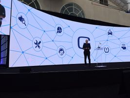 Neil Cawse, CEO, Geotab, gave a presentation early at Geotab Connect 2020 on an overview of the...