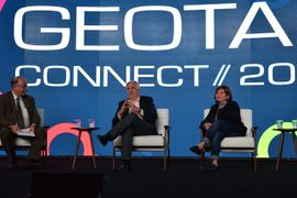Highlights of Geotab Connect 2020