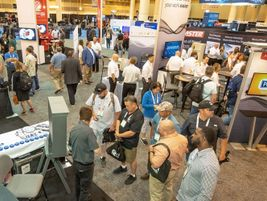 The 2020 Government Fleet Expo & Conference (GFX) at the Anaheim Convention Center, May 18 – 21,...