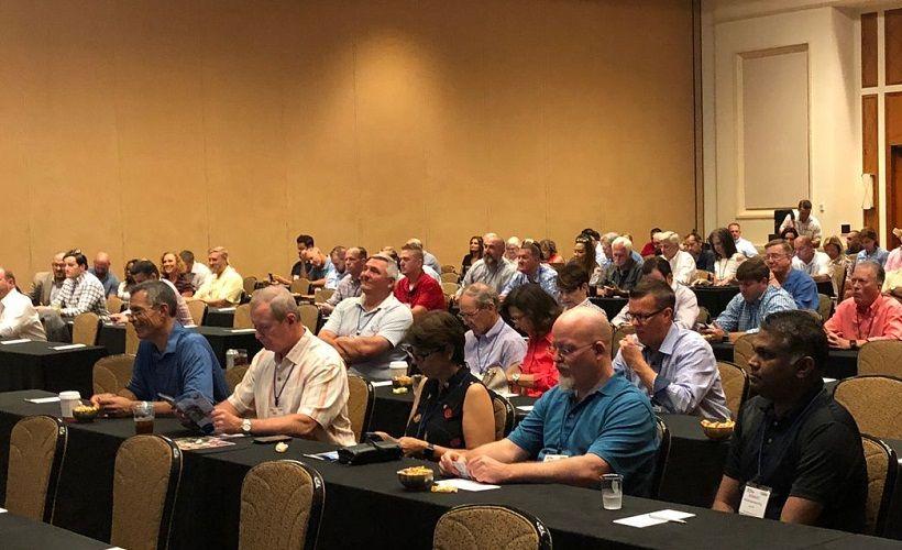 IARA Summer Roundtable at the San Antonio Marriott Riverwalk, August 18 - 20, 2020, in San...