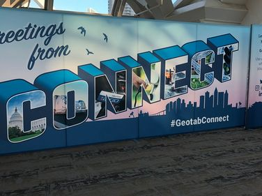 Geotab Connect 2020 was held Jan. 13 – 16, 2020 at the San Diego Convention center and centered...