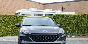 Ford's 2020 Escape
