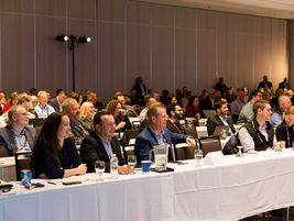 The packed AFLA Canada Fleet Summit is an event designed to promote fleet management education...