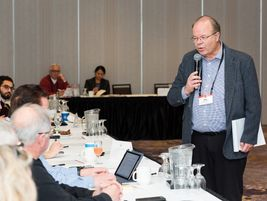 Mike Antich, editor of Automotive Fleet magazine and AFLA Canada Fleet Summit co-chair,...