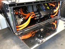 SEA Electric Achieves Patent for EV Tech