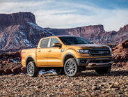 The 2019 Ford Ranger will be available in an XL base version, an XLT mid-level trim, and a...