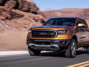 The 2019 Ranger will be a mid-size pickup, larger than the compact pickup that was sold in North...