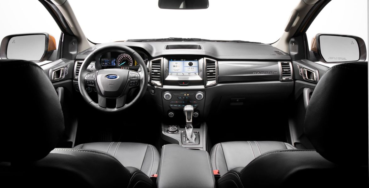 Rear camera and automatic emergency braking will be available on all trims. Packages that...