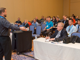 2015 Fleet Safety Conference in Pictures