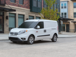 The Ram ProMaster City is powered by a standard 2.4L I-4 engine that achieves 178 hp and 174...