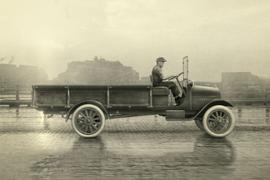 Chevrolet Trucks Through the Years