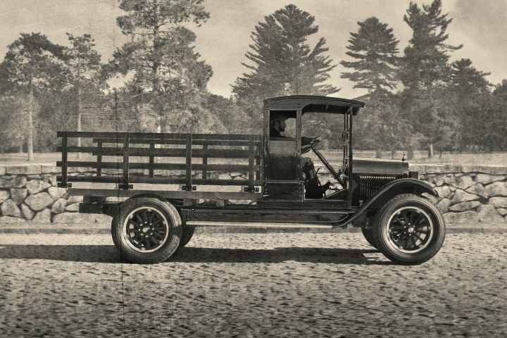 1918-1938: Trucks in the 1930s brought the Silent Synchromesh transmission that eliminated the...