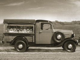 1939-1946: Chevrolet build trucks for WWII that included a 14-ton armored car. Civilian...