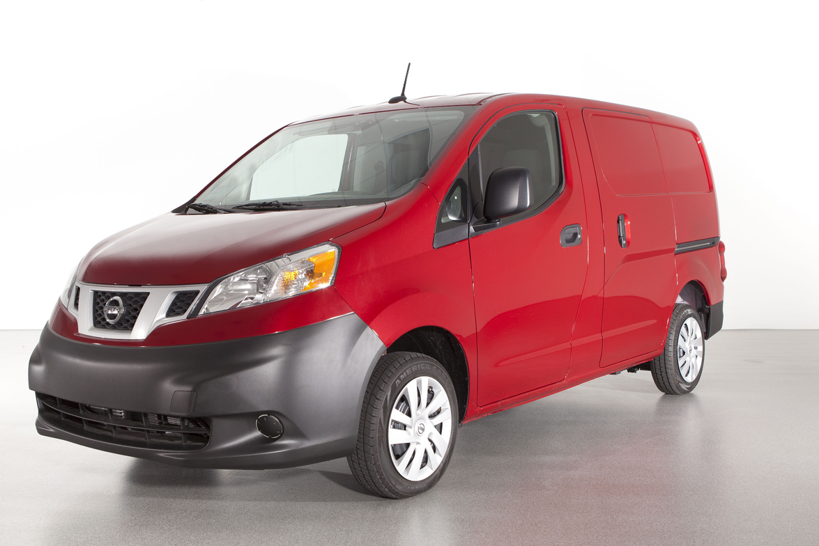 The NV200 comes in two models, S and SV. MSRP for the S is $19,990 and $20,980 for the SV. These...