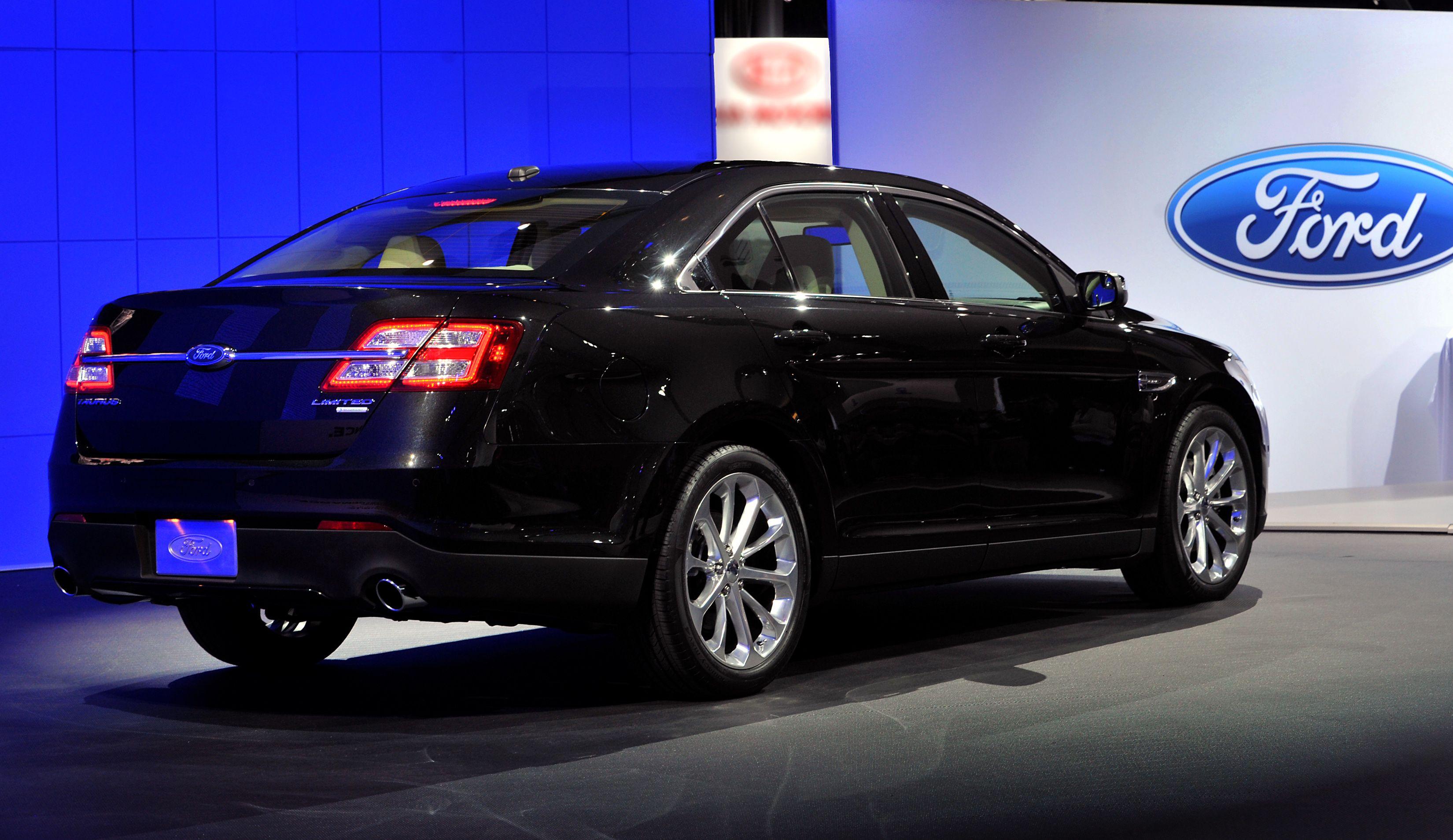 New York International Auto Show Vehicle Reveals