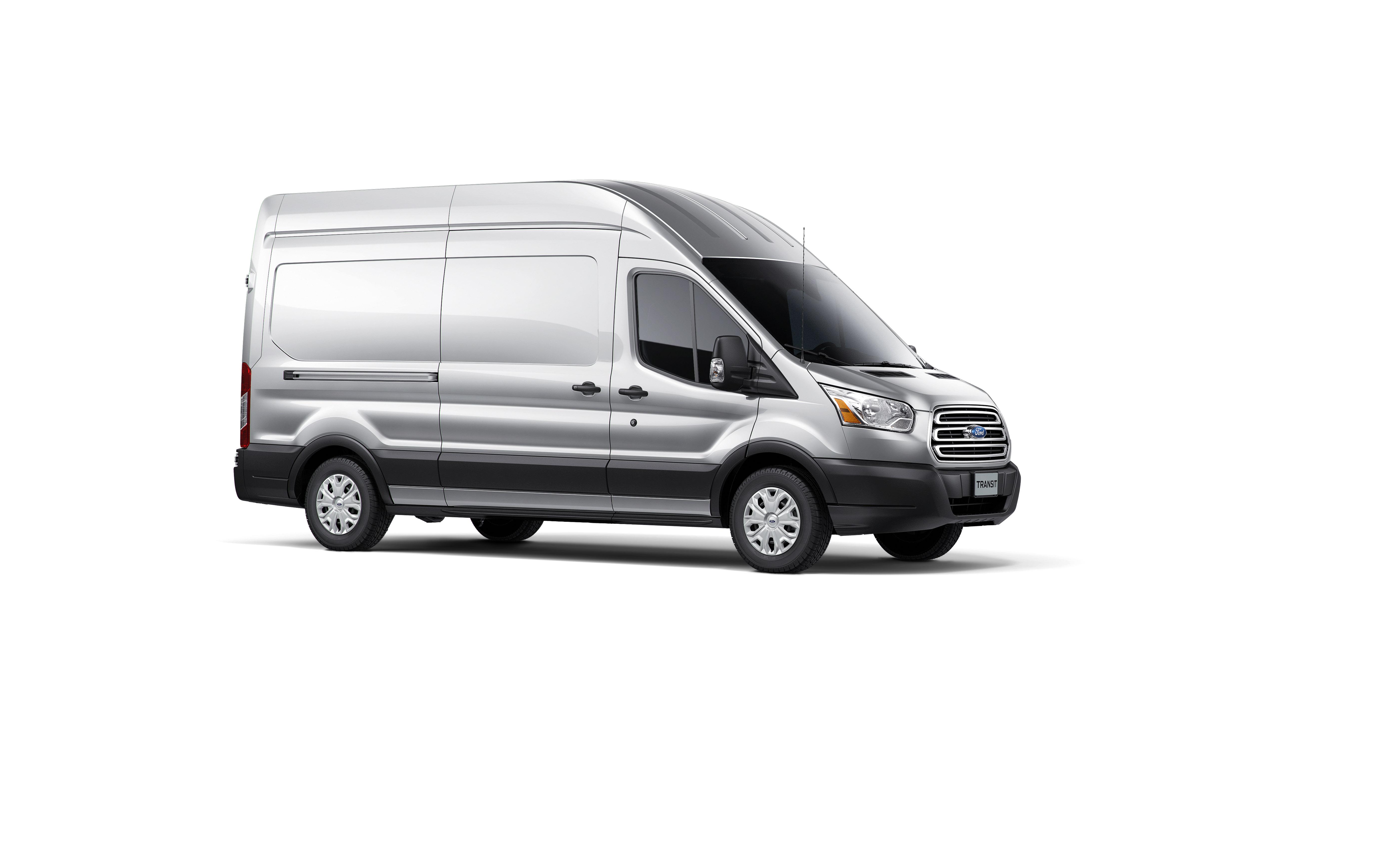 2015 Ford Transit Full-Size Van
