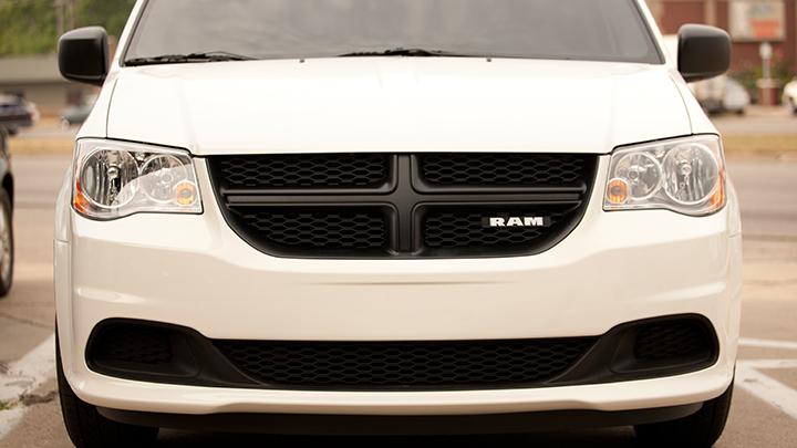 2014 Ram C/V Tradesman Van