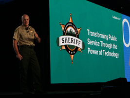 Robert Beidler, undersheriff of the Snohomish County Sheriff's Department, discusses how his...