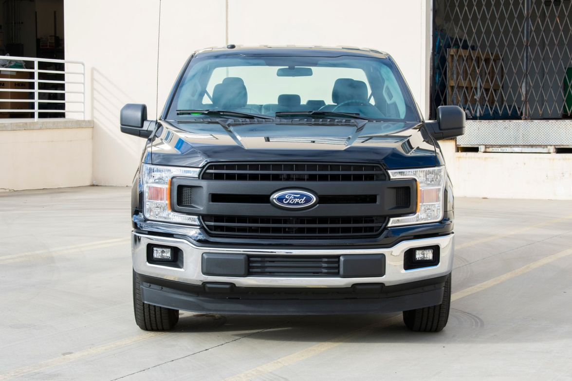 We tested the base work truck F-150 that should be popular with fleet purchasers. The truck...
