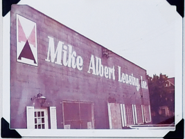 Over the course of its 60 years of business, Mike Albert outgrew three different buildings...