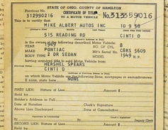 Mike Albert has its roots in the used-car business, ultimately becoming the largest used-car...