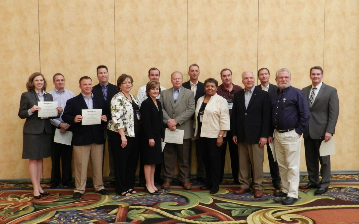 On Tuesday, Bobit Business Media announced 40 Sustainability All-Star honorees.