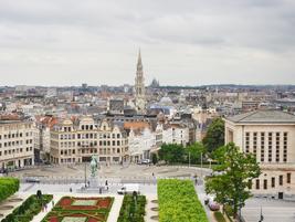 The 2014 Global Fleet Conference was held in Brussels, Belgium, June 16-18.