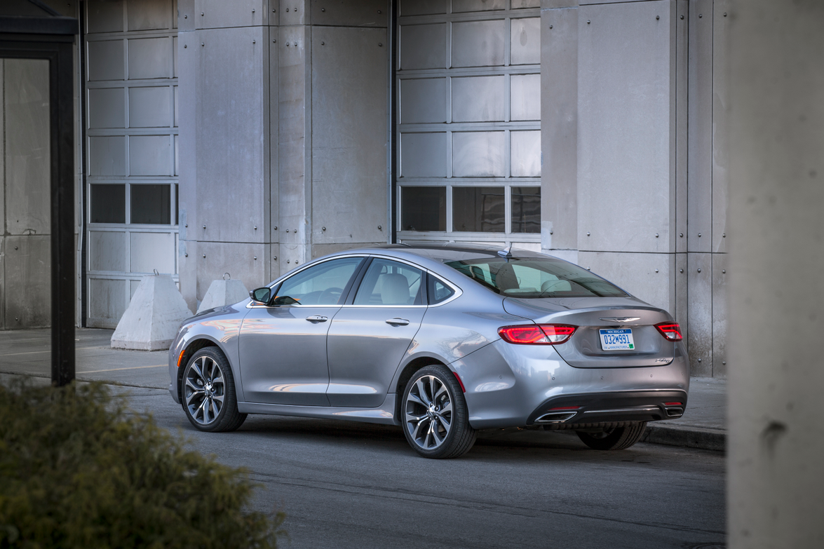 Standard features include keyless access, push-button start, and a back-up camera.
