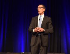 Kurt Kohler, senior VP of fleet acquisition and remarketing at Enterprise Holdings Inc. for...