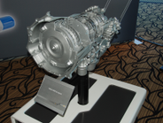 The Duramax 6.6L V-8 turbo-diesel will be mated to an Allison 1000 6-speed automatic transmission.
