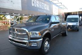 2016 Texas State Fair Vehicles