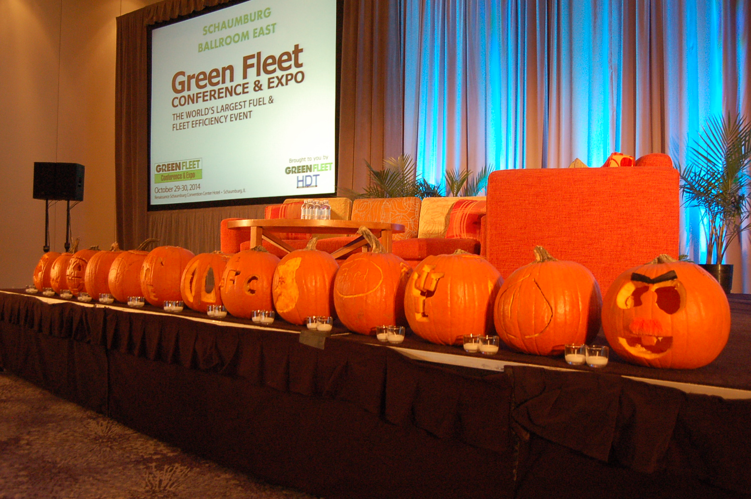 2014 Green Fleet Conference in Pictures