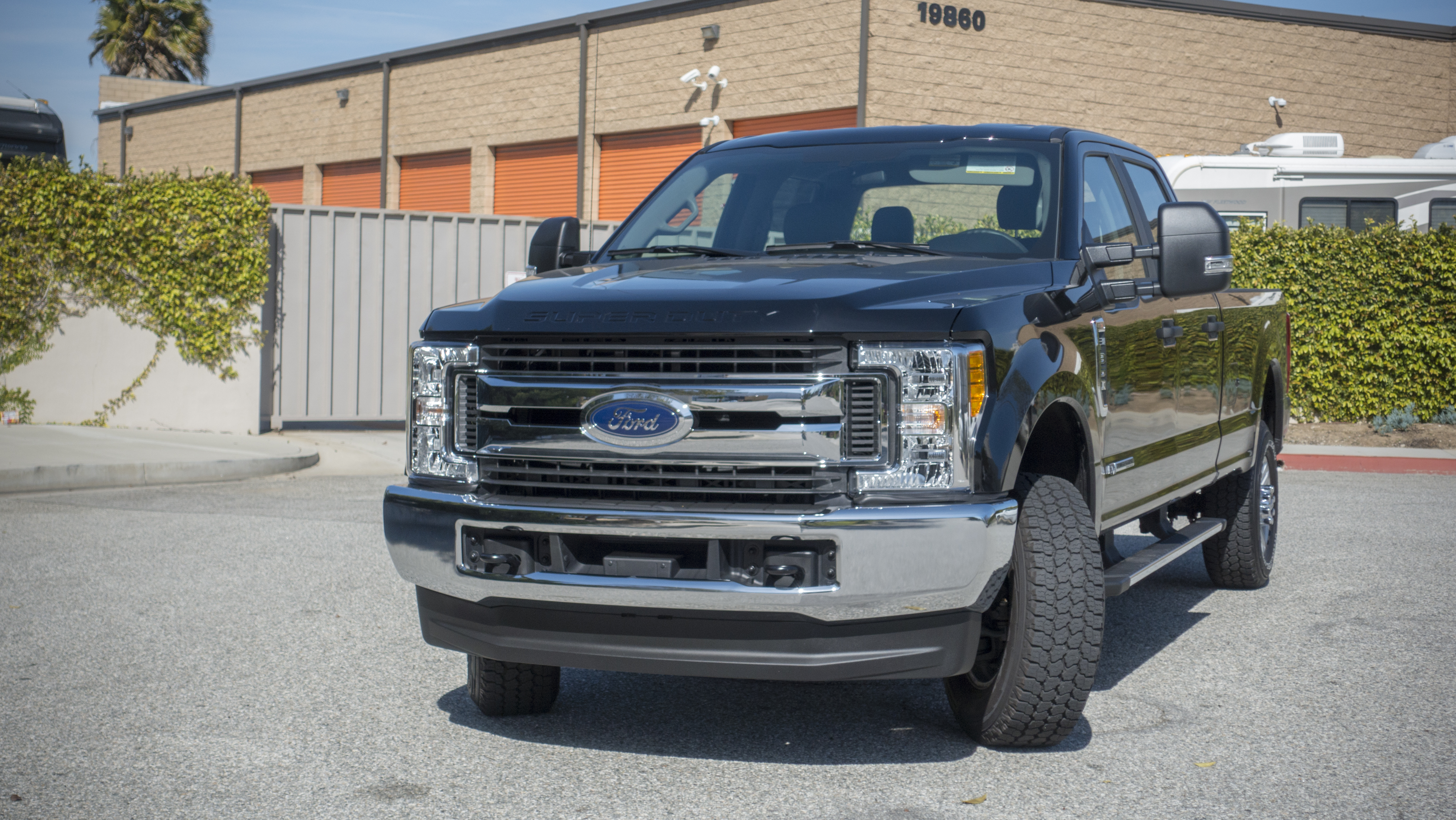 Ford's 2017 F-350
