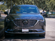 The CX-9 starts at $32,420.