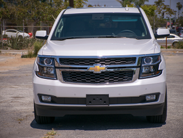 This rear-wheel Tahoe LT would retail for $59,400. The base model retails for $52,030.