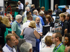 2015 Fleet Technology Expo in Pictures