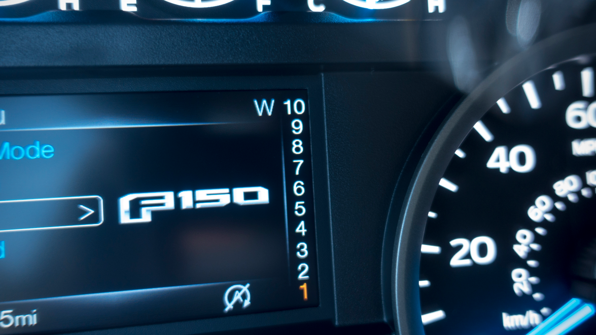 Ford's 2017 F-150 with 10-Speed - Operations - Automotive