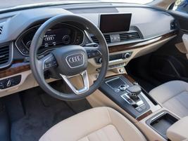 Audi's 2018 Q5 Quattro