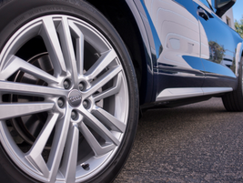 The Premium Plus trim adds 20-inch wheels.