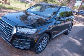 Audi's Q7 3.0T