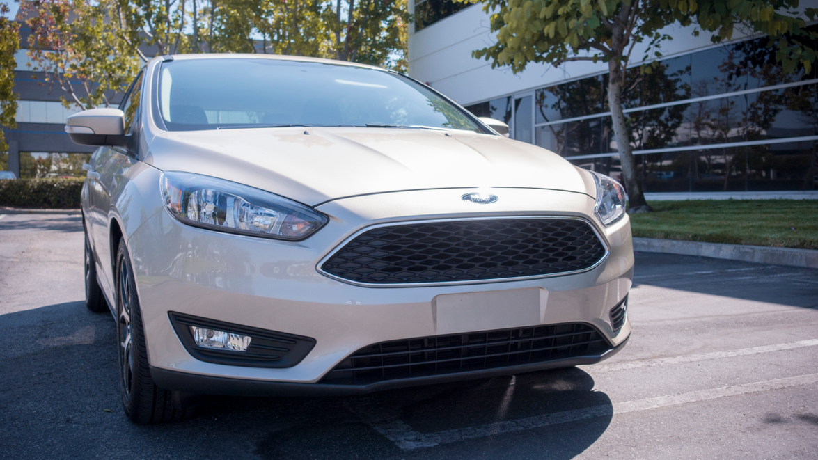 Ford Offers Its Focus Hatchback In Four Trim Levels Including S Se Sel