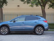 The Crosstrek shares length and width dimensions with the Impreza and adds a more SUV-like body.