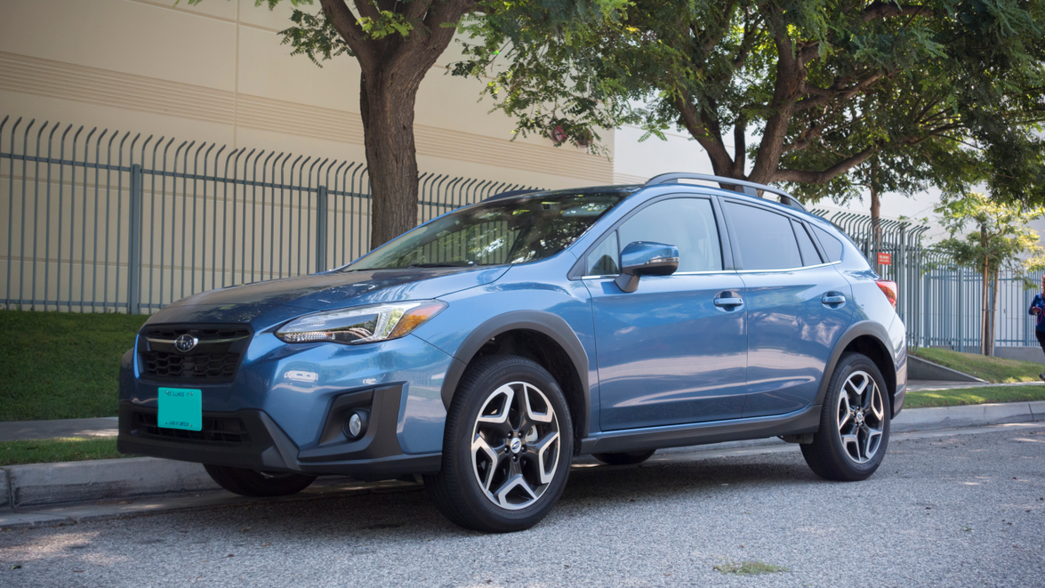 Subaru offers the 2018 Crosstrek in three models, including the base 2.oi, 2.0i Premium, and...