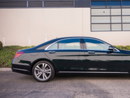 Buyers can also opt for the S560, a pair of AMG models, or the Mercedes-Maybach S560 4 Matic.